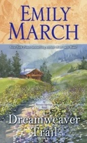 Review: Dreamweaver Trail (Eternity Springs #8) by Emily March