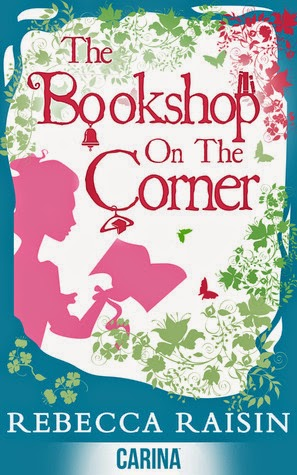 Review: The Bookshop on the Corner – Rebecca Raisin