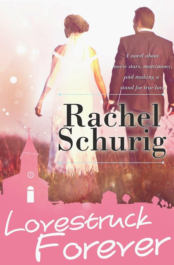 Review: Lovestruck Forever (Lovestruck #3) – Rachel Schurig