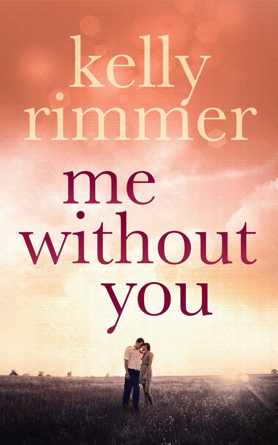 Book Review | Kelly Rimmer – Me Without You