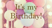 Birthday Blog | Halfway Between 30 and 40?