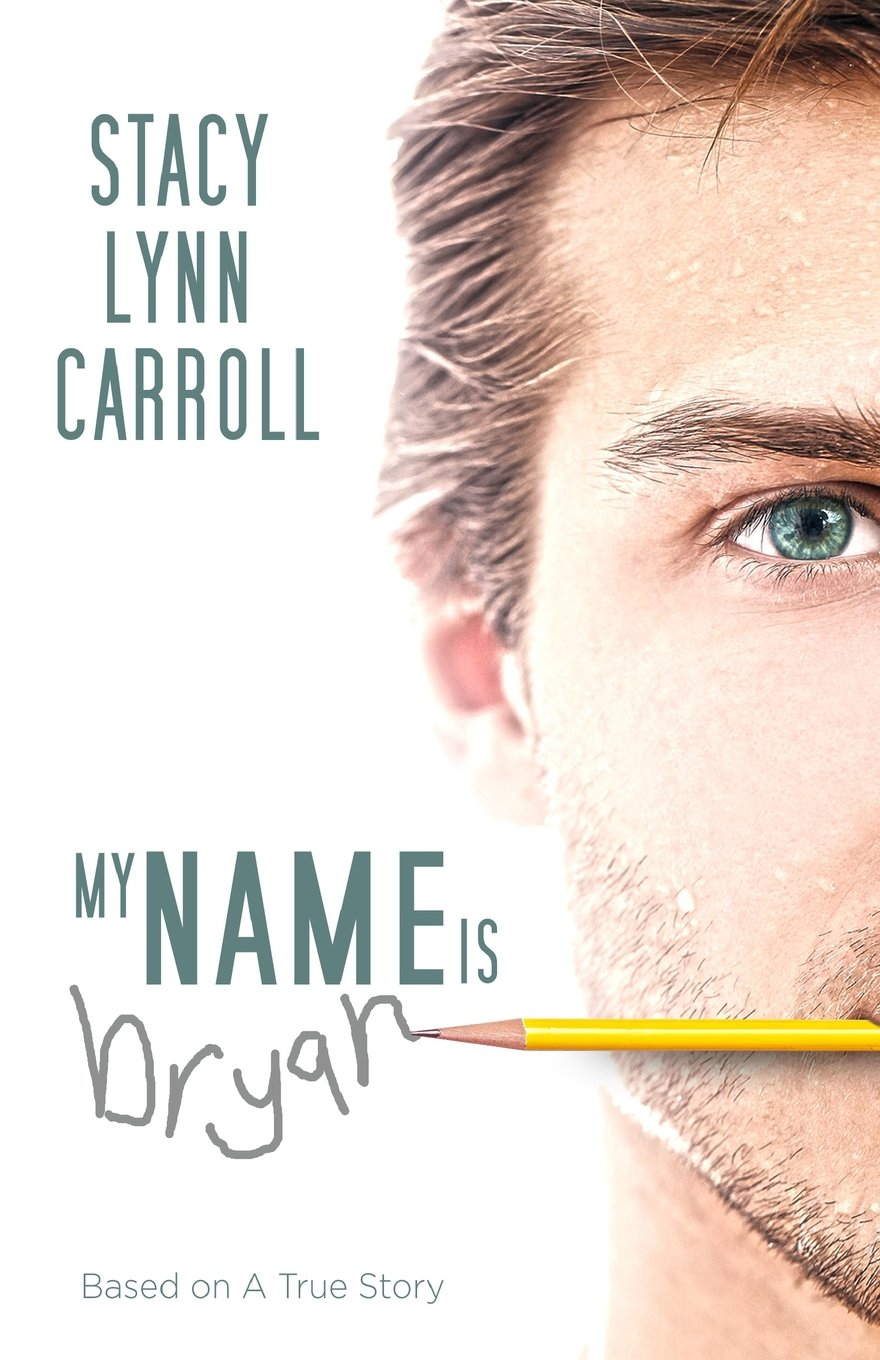 [Audiobook Review] Stacy Lynn Carroll – My Name is Bryan