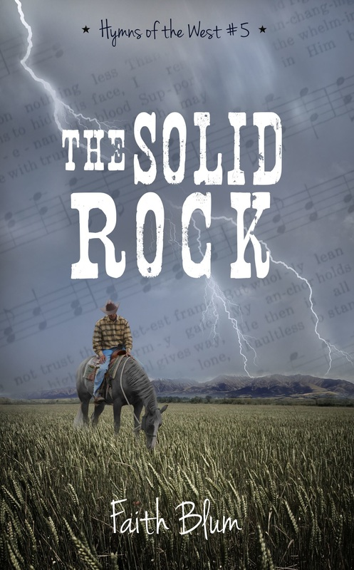 [Book Review] Faith Blum: The Solid Rock