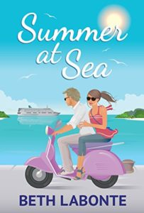 Audiobook Review | Beth Labonte – Summer at Sea