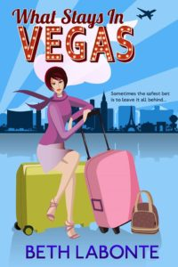 Audiobook Review   Beth Labonte – What Stays in Vegas