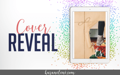Super Special Cover Reveal | Karan Eleni – Single Bells